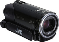 - Refurbished Everio HD Flash Memory Camcorder - B