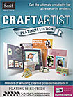 CraftArtist Platinum Edition - Windows