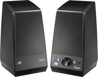 - Rocketboost Wireless Bookshelf Speakers (Pair)