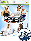 Virtua Tennis 3 - PRE-OWNED - Xbox 360