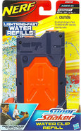 - Super Soaker Water Clip Refill