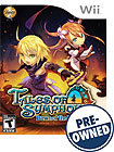 Tales of Symphonia: Dawn of the New World - PRE-OW