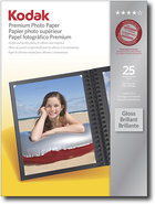 - Ultra Premium High-Gloss Photo Paper