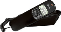 - Trimline Corded Telephone with Call-Waiting Call