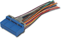 - 32-Pin Reverse Wiring Harness for 1992 or Later