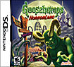 Goosebumps HorrorLand - Nintendo DS