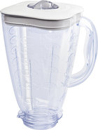 - 6-Cup Replacement Plastic Jar for Most Osterizer
