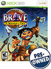 Brave: A Warrior&#39;s Tale - PRE-OWNED - Xbox 360