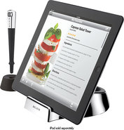 - Chef Tablet Stand and Stylus