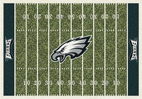 - Philadelphia Eagles Small Rug