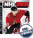 NHL 2K8 - PRE-OWNED - PlayStation 3