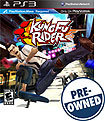 Kung Fu Rider - PRE-OWNED - PlayStation 3