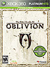 The Elder Scrolls IV: Oblivion Platinum Hits - Xbo
