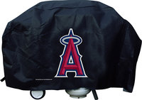 - Los Angeles Angels Barbecue Grill Cover