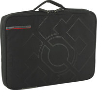 - Portable DVD Player Sleeve - Metro Black