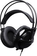 - SteelSeries Siberia V2 Headset 51103 - Black