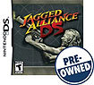 Jagged Alliance - PRE-OWNED - Nintendo DS