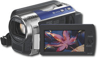 Panasonic - Digital Camcorder with 80GB Hard Drive