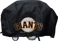 - San Francisco Giants Barbecue Grill Cover