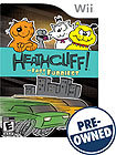 Heathcliff: The Fast and the Furriest - PRE-OWNED