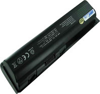 - Hi-Capacity 12-Cell Lithium-Ion Battery for Sele