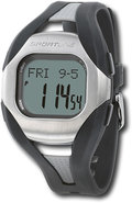 - Solo 960 Digital Pedometer Heart Rate Watch for
