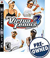 Virtua Tennis 3 - PRE-OWNED - PlayStation 3