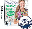 Imagine Music Fest - PRE-OWNED - Nintendo DS