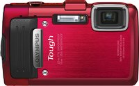 - TG-830 iHS 160-Megapixel Digital Camera with 5-2