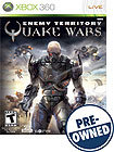 Enemy Territory: Quake Wars - PRE-OWNED - Xbox 360