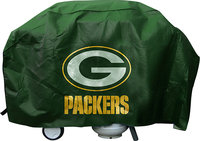 - Green Bay Packers Barbecue Grill Cover