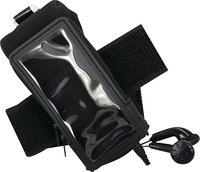 - Sport Armband for Mach Speed Eclipse Media Playe
