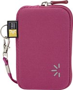 - Point-and-Shoot Camera Case - Pink