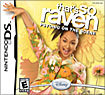 That's So Raven: Psychic on the Scene - Nintendo D