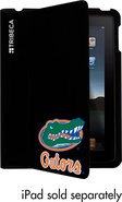 - Florida Deluxe Folio Case for Apple iPad 2 - Bla