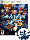 Project Sylpheed - PRE-OWNED - Xbox 360