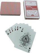 - Playing Cards - Red