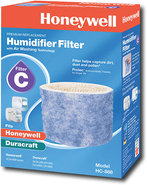 - Humidifier Filter for Select Honeywell Humidifie