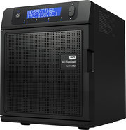 - Sentinel 8TB Small Office Storage Server - Black