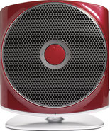 - ZON Personal Air Purifier - Red
