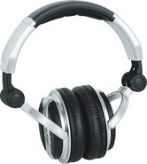 - Professional High-Powered DJ Headphones