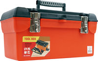 - Trademark Tools Utility Box Utility Box with 7 C