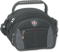 - SHERPA Large Case - Black/Gray