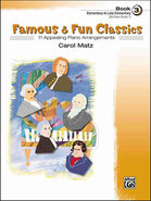 - Various Composers: Famous & Fun Classics Book 3
