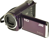 - Refurbished Everio GZ-HM30 HD Flash Memory Camco