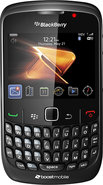 - BlackBerry Curve 8530 No-Contract Mobile Phone -