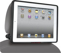 - Rear Seat Mount for Apple iPad 2 and iPad 3rd Ge