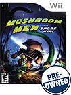 Mushroom Men: The Spore Wars - PRE-OWNED - Nintend