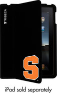 - Syracuse Deluxe Folio Case for Apple iPad 2 - Bl