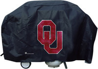 - Oklahoma Barbecue Grill Cover